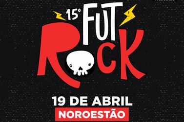 Bandas podem se inscrever para o 15º FutRock até o dia 26 de março