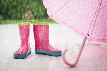 Chuvas significativas retornam a Paranavaí no domingo (29), prevê Simepar