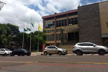 Concurso da prefeitura de Paranavaí é suspenso
