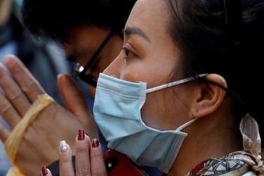 Confirmado primeiro caso de coronavírus em Maringá