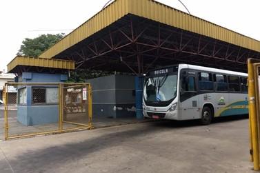 Horários do transporte coletivo são alterados temporariamente em Paranavaí