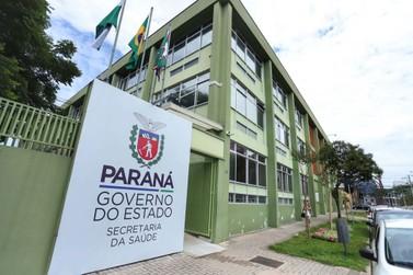Paraná tem possível caso confirmado de coronavírus e 48 outros suspeitos