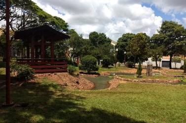 Primeira semana do outono deve ser de sol forte e tempo seco em Paranavaí