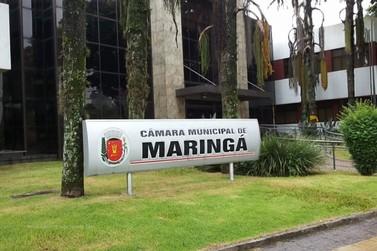 Projeto de lei quer proibir consumo de bebida alcoólica em ruas de Maringá