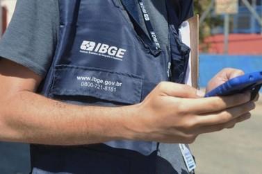 Reembolso da taxa de inscrição do processo seletivo do IBGE começa em 18 de maio