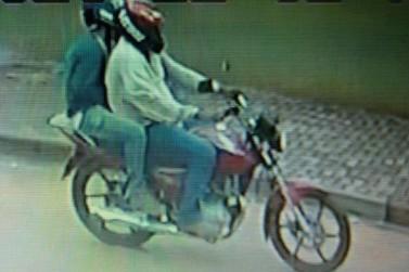 Três homens são presos após roubo de malote em Guairaçá
