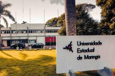 UEM abre edital para contratar agentes universitários
