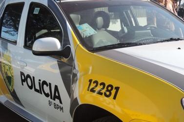 Caminhoneiro é roubado enquanto descansava no Jardim São Jorge