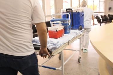Doação de órgãos em Paranavaí cresce 80% no primeiro trimestre de 2020