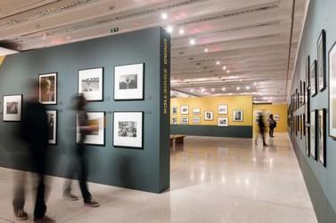 Exposição virtual do Museu Oscar Niemeyer pode ser vista pela internet