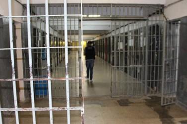 Paraná publica edital para contratação temporária de 1.394 guardas prisionais