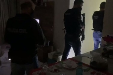 Polícia Civil investiga fraude milionária contra agência bancária da região