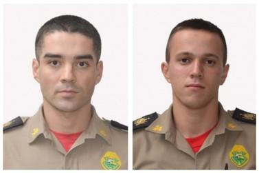 Corpo de Bombeiros de Paranavaí recebe dois novos oficiais