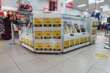 Liquida tecnologia Pernambucanas tem aparelhos a partir de R$799