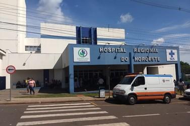 Nona morte por covid-19 é registrada em Paranavaí