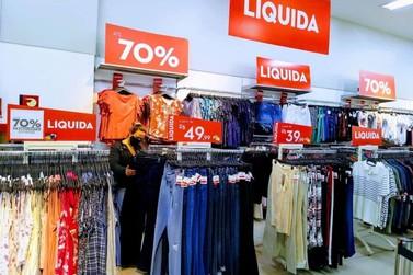 Oferta de final de semana: liquida Pernambucanas tem peças a partir de R$ 9,99