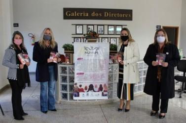 Panfletos sobre combate à violência doméstica serão distribuídos em escolas