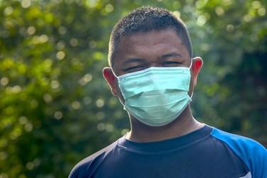 Paranavaí ultrapassa a marca de 400 pessoas contaminadas com covid-19