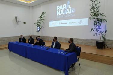 Plano para recuperação econômica é lançado em Paranavaí