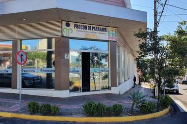 Procon de Paranavaí passa atender apenas de maneira remota a partir desta quinta