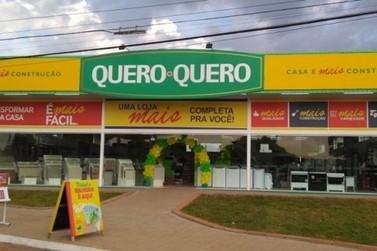 Rede de lojas chega a Paranavaí e abre vagas de emprego