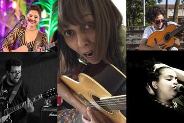Conheça os músicos paranavaienses vencedores do Festival Cidade Poesia Online