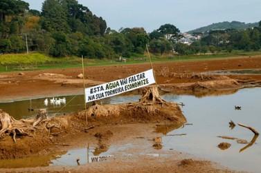 Estiagem no Paraná pode perdurar até fevereiro de 2021