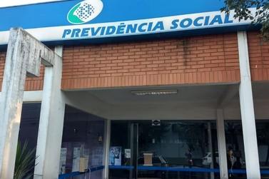 Interdição do prédio do INSS em Paranavaí será discutida na Câmara Municipal