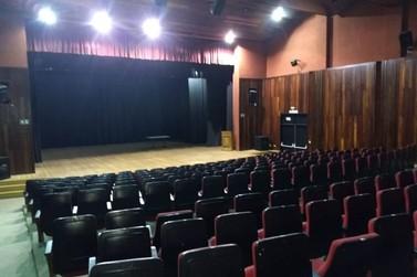 Prefeitura abre edital de licitação para reforma do Teatro Municipal