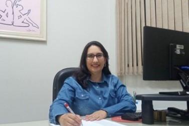 Professora de Paranavaí faz parte da comissão técnica do Ministério da Educação