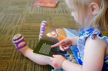 Sesc está com inscrições abertas para seleção de Contos Infantis Inéditos