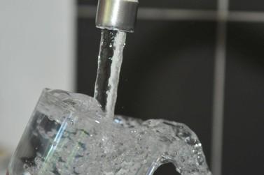 Bairros de Paranavaí podem ficar sem água neste domingo (20)