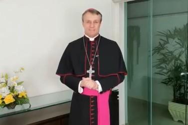 Bispo diocesano, dom Mário Spaki, lamenta tragédia em Planaltina do Paraná
