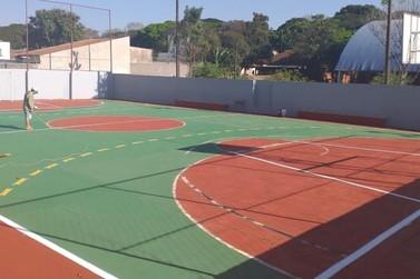 Colégios estaduais de Paranavaí e região são revitalizados