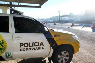 Feriado teve mais acidentes, feridos e mortos nas rodovias estaduais