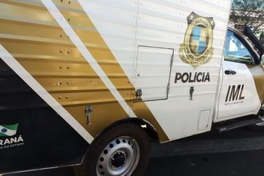 Homem é morto a tiros em Alto Paraná