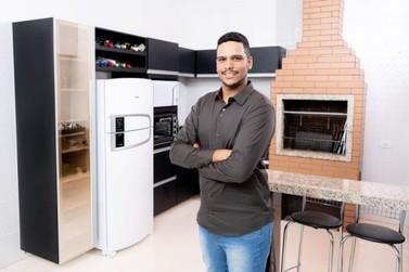 Móveis planejados são ideais para mobiliar do seu jeito e otimizar espaços
