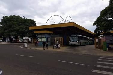 Vereadores pedem desinfecção do terminal rodoviário e da rodoviária de Paranavaí