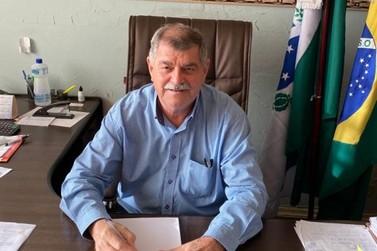 Vereadores votam a favor da cassação do prefeito de Nova Aliança do Ivaí