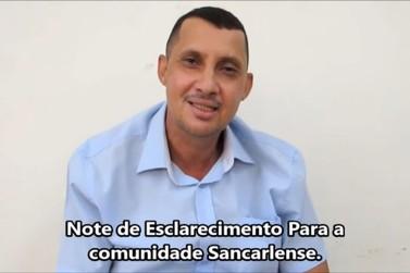 Inelegibilidade: prefeito de São Carlos do Ivaí é condenado e deve pagar multa