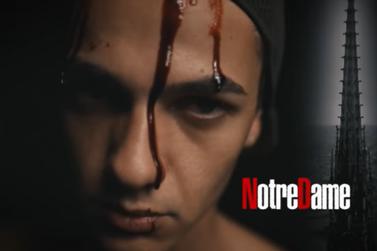 Notredame: série policial produzida e gravada em Paranavaí estreia no Youtube
