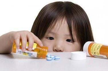 Pandemia aumenta riscos de intoxicação infantil