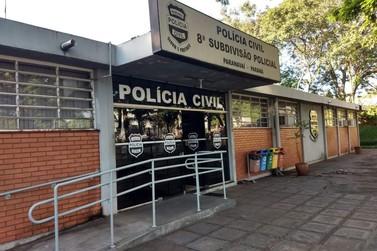 Ladrão é preso ao alegar ser amigo de vítima no jardim Santos Dumont