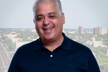 """""""Quero ser prefeito para transformar para melhor a vida das pessoas"""", diz Cesar"""