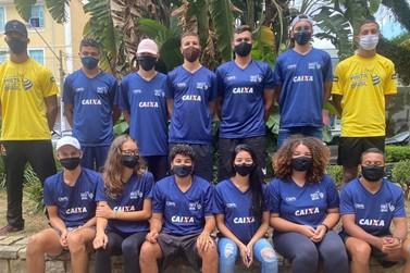 Atletas de Paranavaí competem em campeonato brasileiro neste final de semana