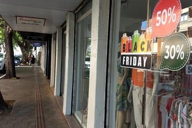 Black Friday: Aciap diz acreditar que horário estendido vai evitar aglomerações