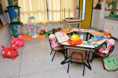 Cadastro de pretensão de vagas na Educação Infantil começa nesta terça (17)