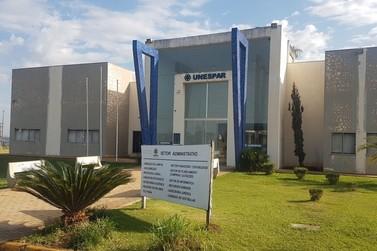 Eleição para reitoria da Unespar acontece até às 20h desta terça-feira (24)