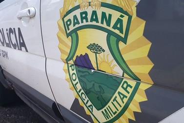 Frentista é roubado por ladrões armados em Tamboara