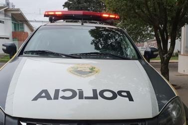 Guindaste de caminhão é furtado no distrito industrial de Paranavaí